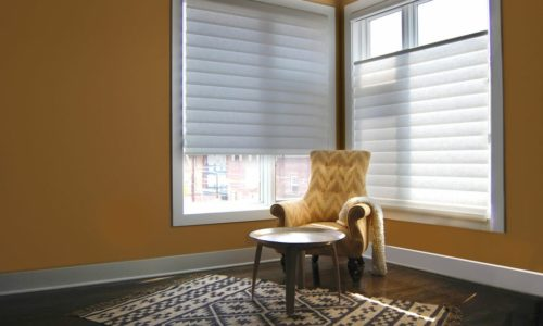 Roman Shades In Philadelphia Are An Excellent Choice For Clients Looking That Perfect Look To Coordinate Exactly With Furniture And Paints