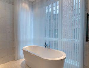 bathroom blind photo gallery
