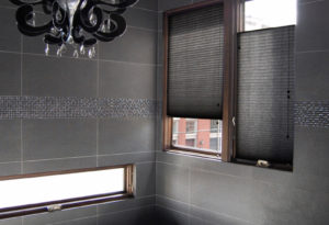 bathroom shade inspiration