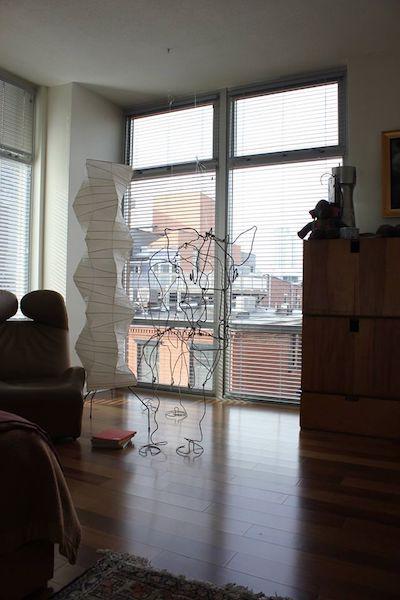 pictures of aluminium blinds