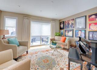 drape inspiration for living room