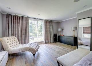 bedroom curtain photo gallery