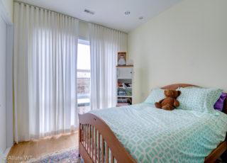 inspiration for child bedroom drapes