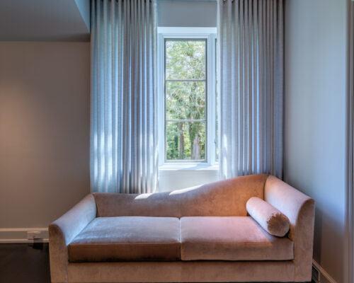 bedroom window treatment photo gallery