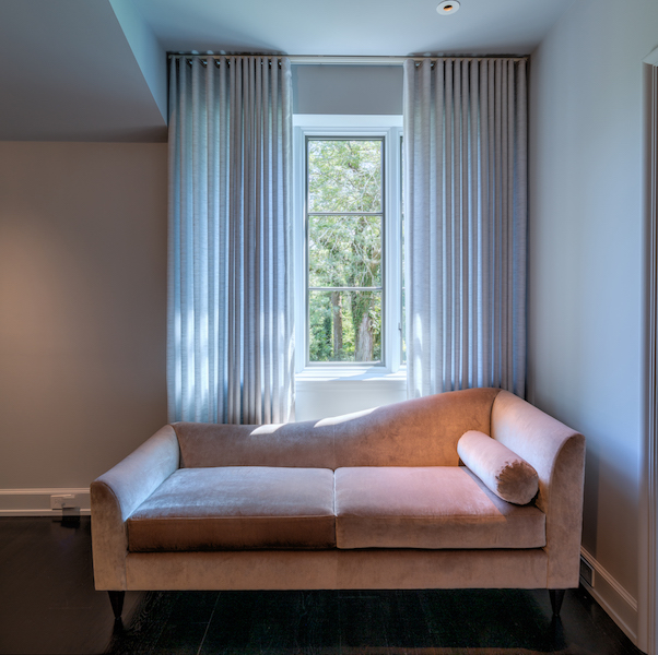 bedroom window treatment photo gallery