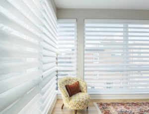 inspiration for bedroom blinds