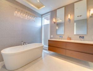 window treatments for the bathroom