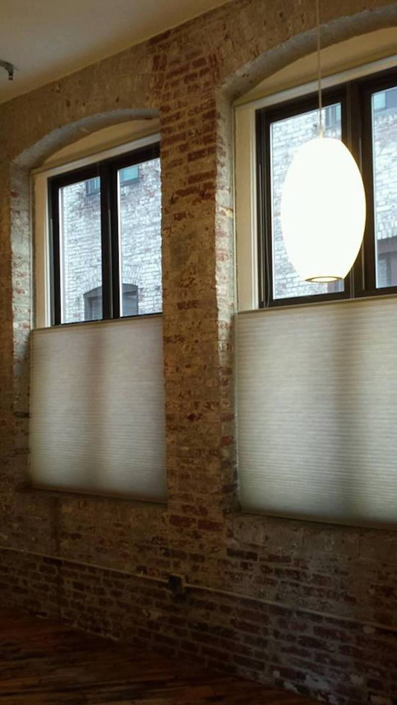 images of honeycomb shades