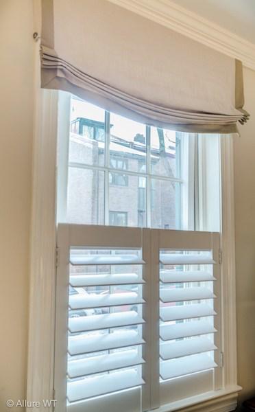 interior shutters inspiration