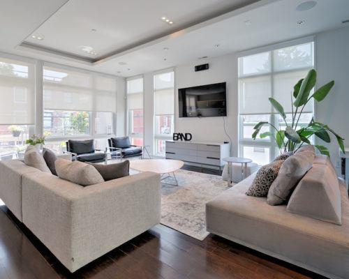 living room shade ideas