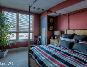 bedroom blind photo gallery