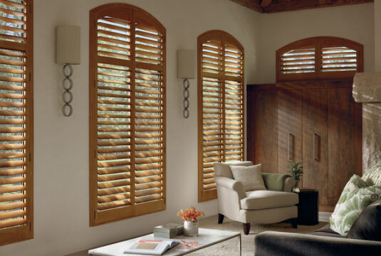 shutters-Room_Arch Top