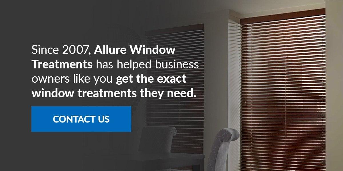 window treatment quote